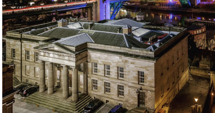 Gainford Group revealed as new owners of historic Moot Hall in Newcastle