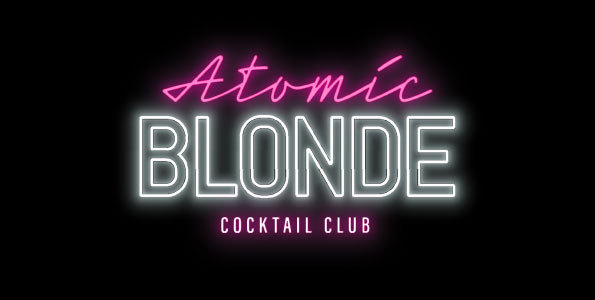 Atomic Blonde logo