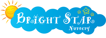 Bright Star Nursery Birtley logo