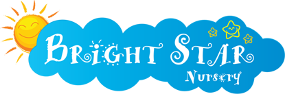Bright Star Nursery Chester-le-Street logo